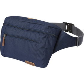 Columbia Classic Outdoor Lumbar Vyölaukku, collegiate navy heather/maple/graphite/graphite lining
